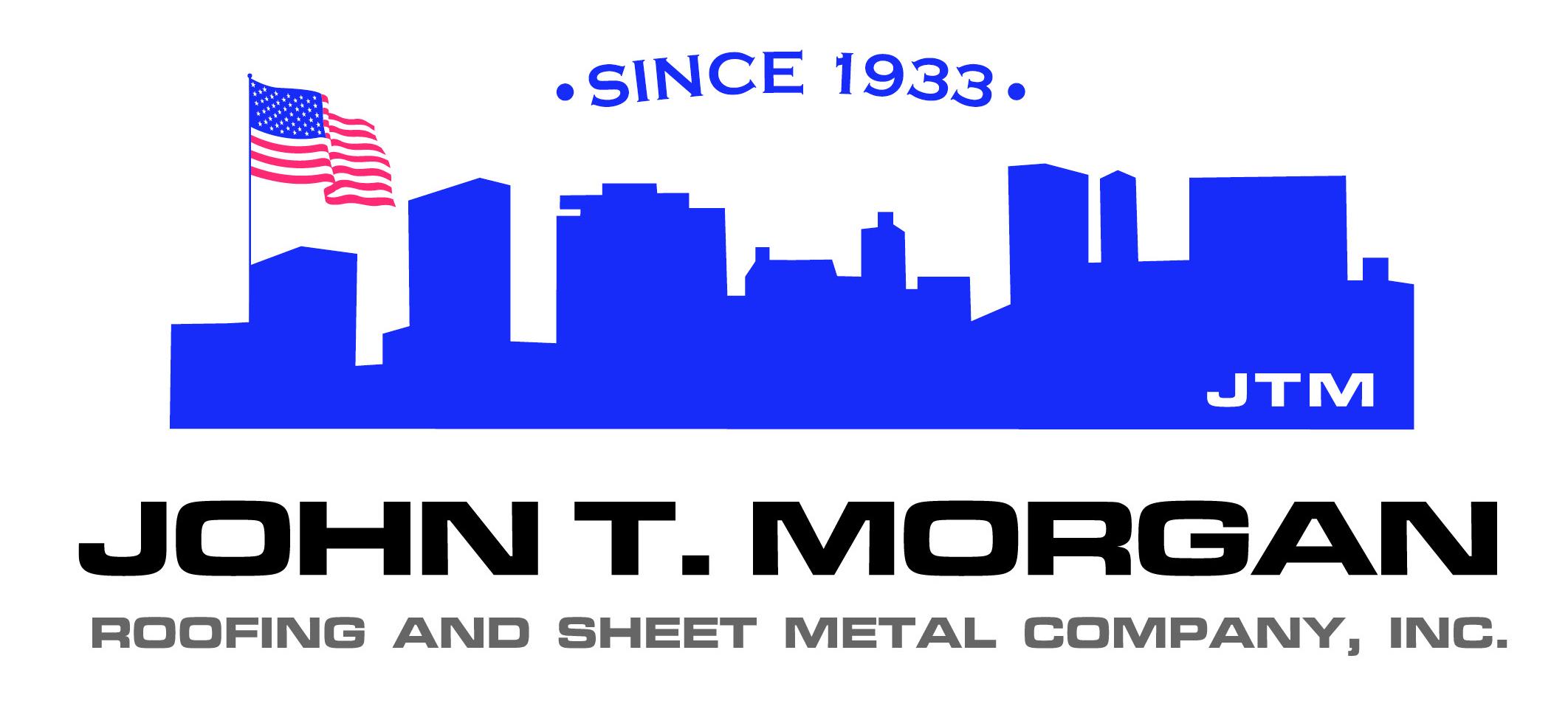 John T Morgan
