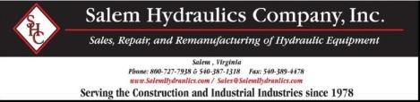 Salem Hydraulics