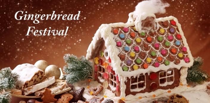 Gingerbread-banner