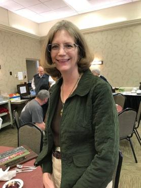 Jenny McCormick - Salem Food Pantry