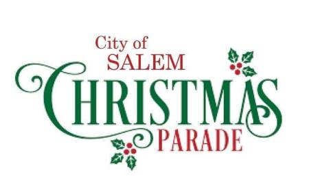 Salem Christmas Parade