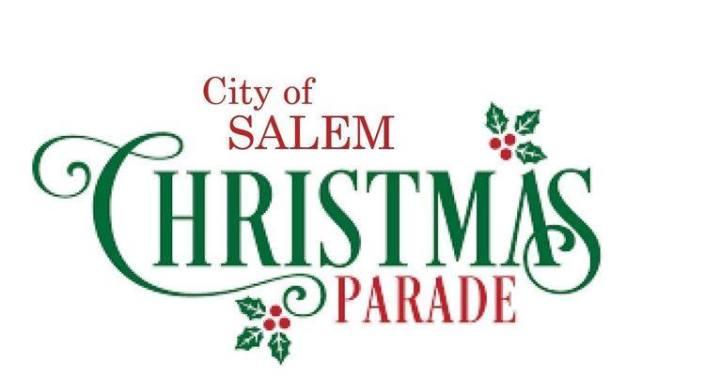 Salem Christmas Parade